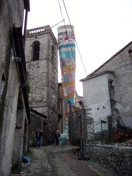befana 2009