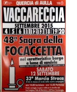 Vaccareccia 2015